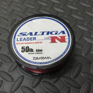SALTIGA LEADER TYPE N 50lb 50m